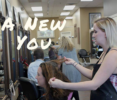 Hair Salon Ellicott City MD